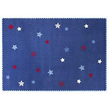 Tapis Space Stars ESPRIT HOME