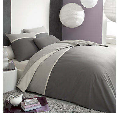 housse de couette anti acariens greenfirst smoke la maison nature. Black Bedroom Furniture Sets. Home Design Ideas