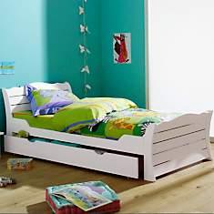 Lit + tiroir Twiggy 90 x 190 cm