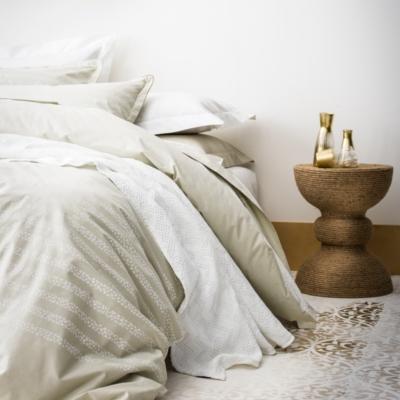 drap percale traverse essix literie en ligne. Black Bedroom Furniture Sets. Home Design Ideas