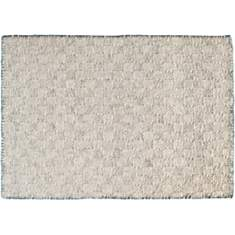 Tapis Tresse TOULEMONDE BOCHART,  Nature...