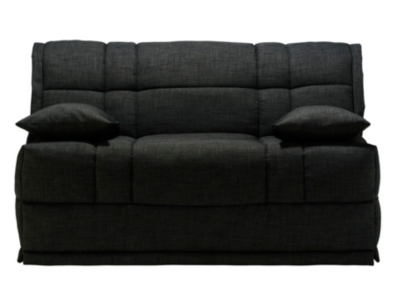 banquette bz viper avec tiroir matelas bultex 12 cm literie en ligne. Black Bedroom Furniture Sets. Home Design Ideas