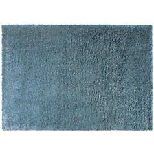 Tapis Cosy Glamour ESPRIT HOME, turquois...