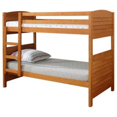 lits superpos s s parables woopi miel literie en ligne. Black Bedroom Furniture Sets. Home Design Ideas