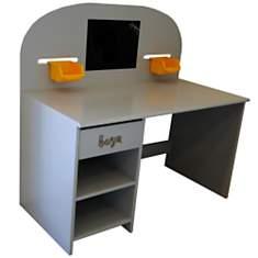 Bureau Columbia + décor et  accessoires ...