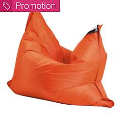 Pouf Seven Basic orange