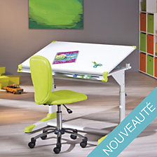 Bureau bicolore Imagine