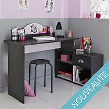 Bureau Pretty Girl