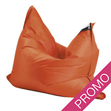Pouf Seven Basic orange