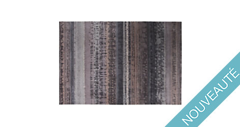 Tapis Graphic Edge ESPRIT HOME, taupe
