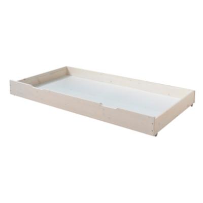 Chambre enfant tiroir lits camif tritoo for Rangement tiroir blanc
