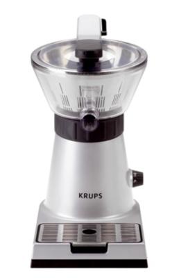 Presse-agrumes Citrus Expert  KRUPS ZX7000