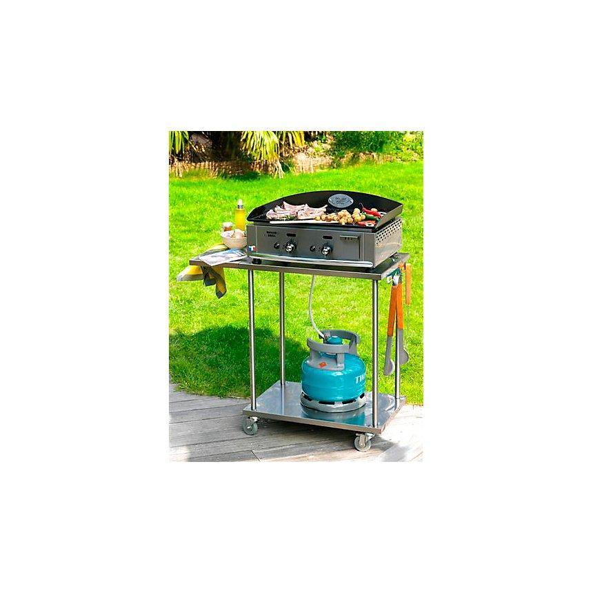 plancha roller grill 400x400 lectrique. Black Bedroom Furniture Sets. Home Design Ideas
