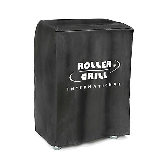 housse de protection plancha roller grill. Black Bedroom Furniture Sets. Home Design Ideas
