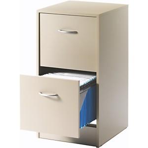 Classeur à tiroirs, hauteur 76,4 cm