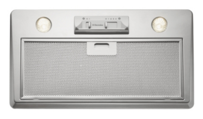 Groupe filtrant ELECTROLUX EFG50250S  coloris silver
