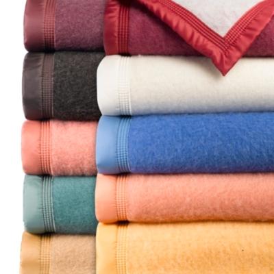 couverture laine merinos vichy mimosa couverture poids plume en laine mrinos femme nouveauts. Black Bedroom Furniture Sets. Home Design Ideas