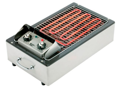Barbecue électrique  ROLLER GRILL Garden Grill 130