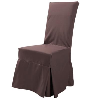 Housse universelle de chaise Tos...