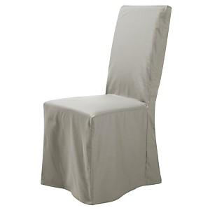 Housse universelle de chaise Noémie  TUT