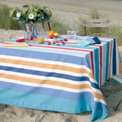 Linge de table Honfleur COUCKE