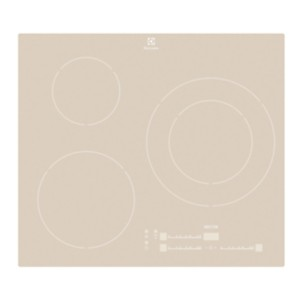 Table induction ELECTROLUX EHM6532IOS  3