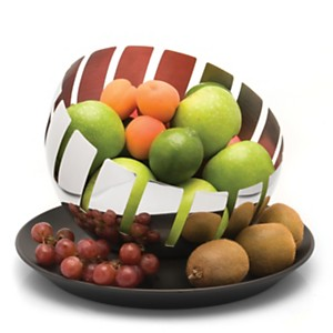Corbeille à fruits BERGHOFF Zeno 2 pièce