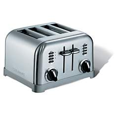 Toaster CUISINART CPT180E 4 tranches