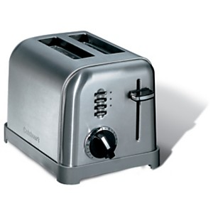 Toaster CUISINART CPT160E 2 tranches