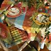 Lot de 4 serviettes de table Mille  Couleurs GARNIER THIEBAUT, Paris