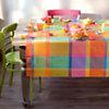 Lot de 4 serviettes de table Mille Wax  GARNIER THIEBAUT, Créole