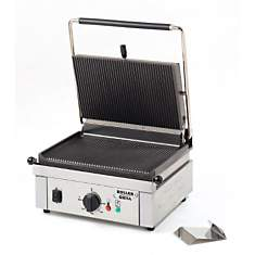 Grill viande Panini ROLLER GRILL Gourmet