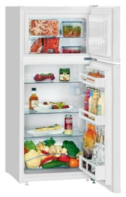 Réfrigérateur 2 portes LIEBHERR CTP210  197 litres