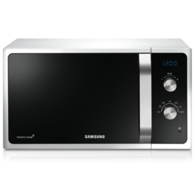 Micro-ondes SAMSUNG MS23F301EAW  23 litres