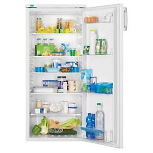 Réfrigérateur FAURE FRA25600WA  1 porte tout utile 240 litres