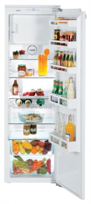 LIEBHERR Intégrable IK Porte Litres - Refrigerateur liebherr 1 porte