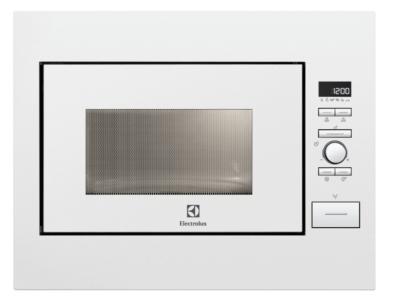 Micro-ondes encastrable ELECTROLUX  EMS26004OW 26 litres blanc