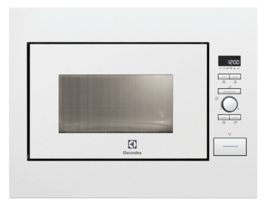 Micro-ondes encastrable ELECTROLUX  EMS26004OW 26 litres blanc