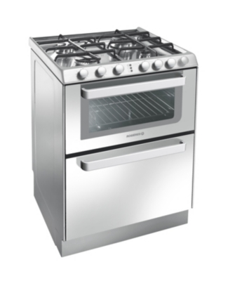 Lave-vaisselle combiné cuisson ROSIERES  TRG60RB garanti 5 ans