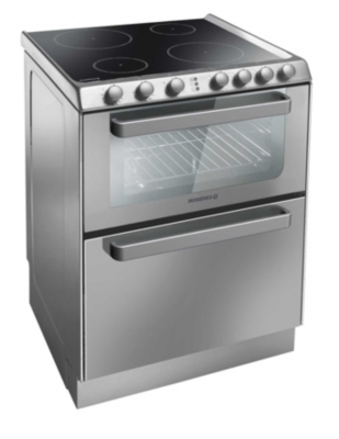 Lave-vaisselle combiné cuisson ROSIERES  TRV60IN garanti 5 ans