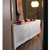 Lot de 4 serviettes de table Beauregard  GARNIER THIEBAUT