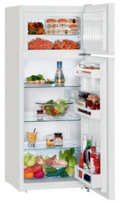 Réfrigérateur 2 portes LIEBHERR CTP230  235 litres