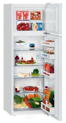 Réfrigérateur 2 portes LIEBHERR CTP250  272 litres
