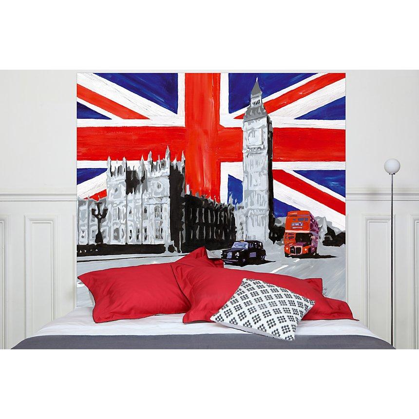 Tête de lit London MADEMOISELLE TISS