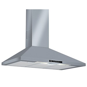 Hotte décorative BOSCH DWW09W450  90 cm