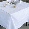 Lot de 4 serviettes de table Eloïse  GARNIER THIEBAUT