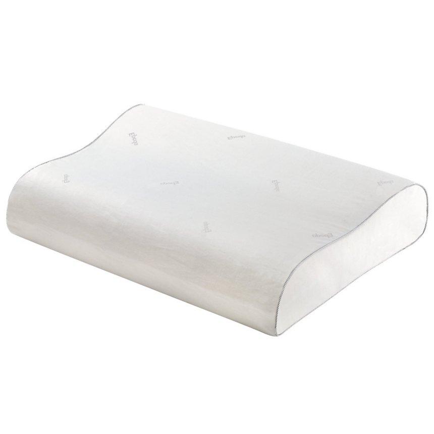 Oreiller ergonomique Confort Visco EPEDA