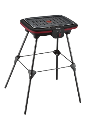 Barbecue TEFAL easy grill contact CB902O