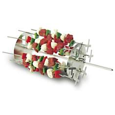 Kit brochettes BR2 four ROLLER GRILL