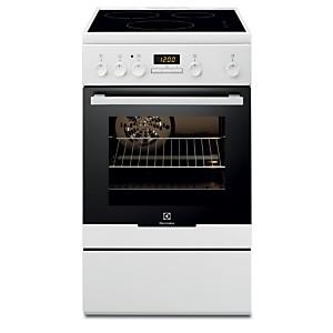 Cuisinière induction ELECTROLUX  EKI5455